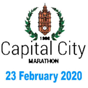 CAPITAL CITY MARATHON 2020