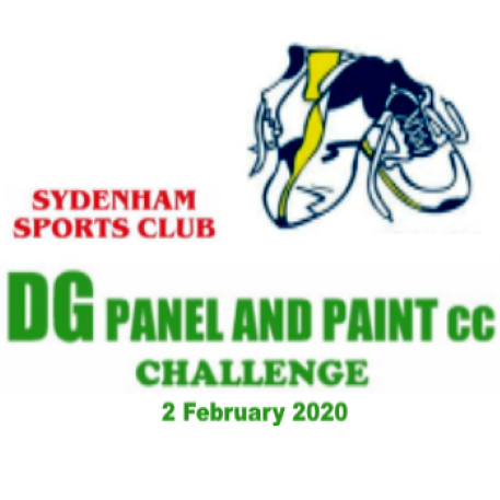 DG Panel & Paint Run 2020