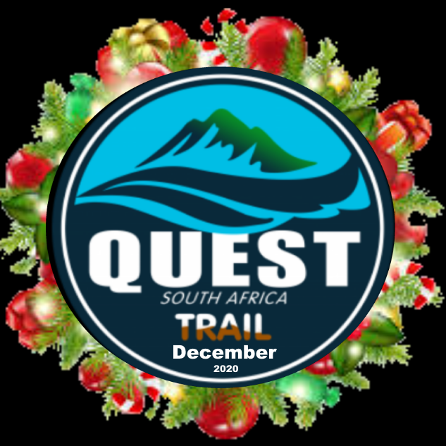 QUEST Trail Series December 2020